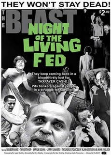 night of the living fed