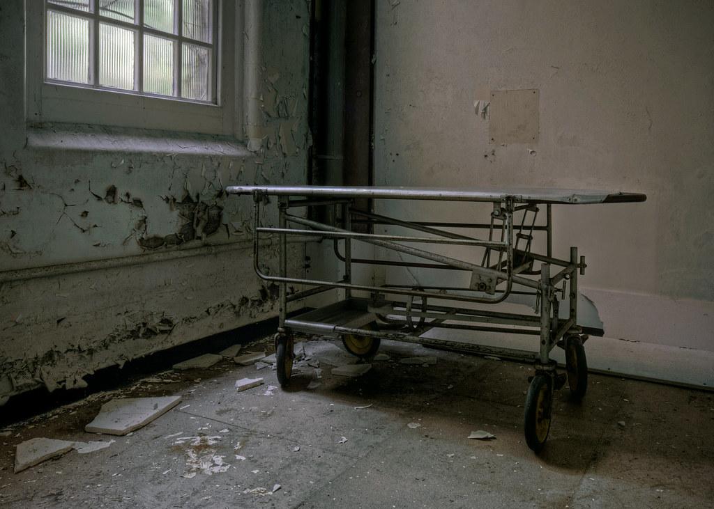 Hospital WP