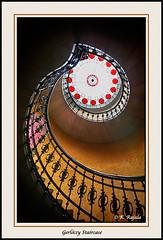Gerlóczy Staircase (Maclobster) Tags: hungary budapest staircase gerloczy keithgrajala