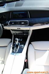 Test BMW serie 5GT 1