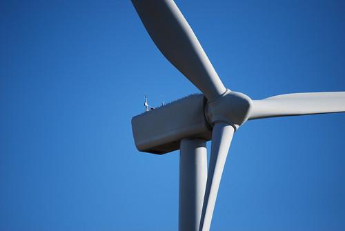 30 - Wind Turbine