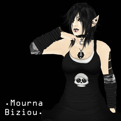 mourna