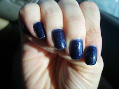 Essie Starry Starry Nights (ballekarina) Tags: nail polish ssn
