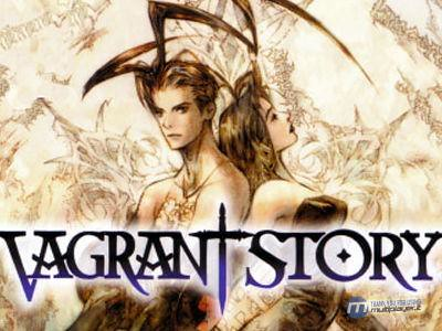 Vagrant Story [ENG] [PSX]