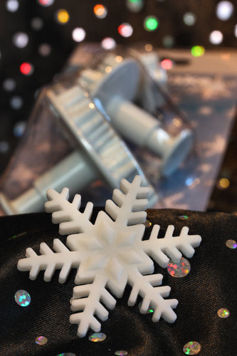 snowflake cutters 6161 R