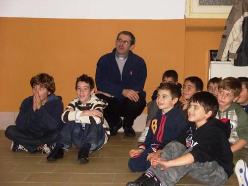 Colturano, 8/11/09 - GRINV