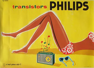 Fix-Masseau Philips Bikini