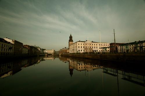 göteborg morning 1