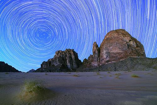 Zeta Stars