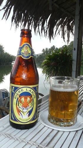 Biere Larue, Vietnam