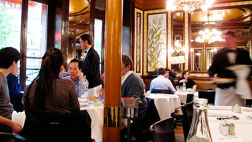Brasserie <span class=