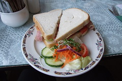 Bourton-on-the-Water - BLT