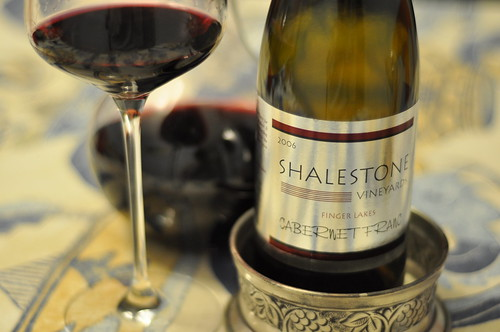 2006 Shalestone Vineyards