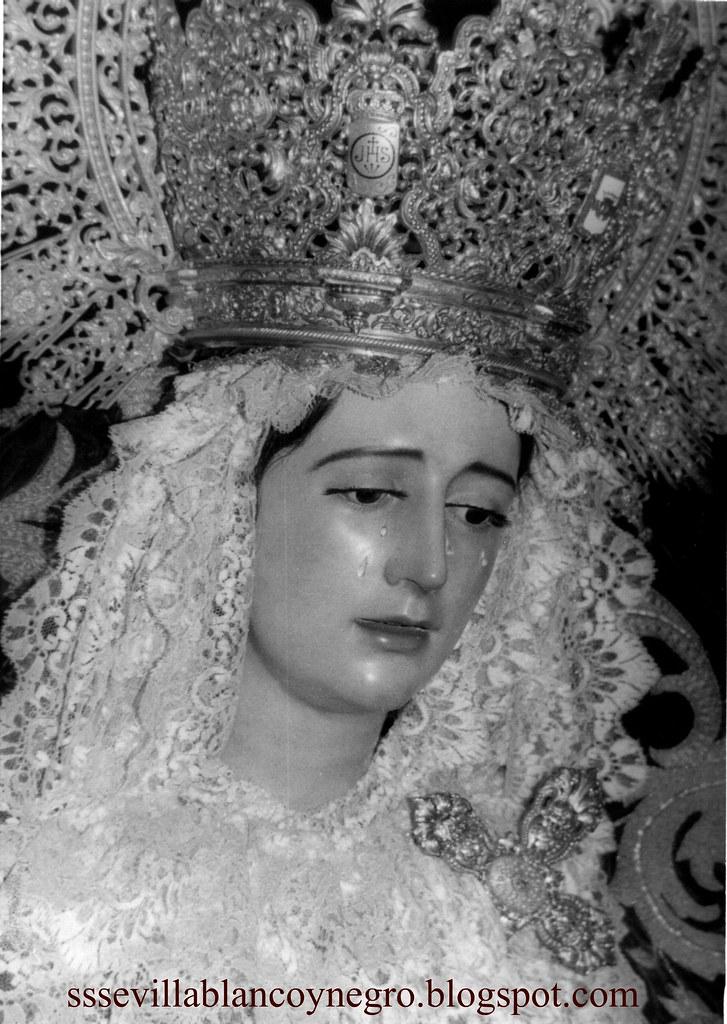 Nuestra Señora de Loreto Besamanos 1979