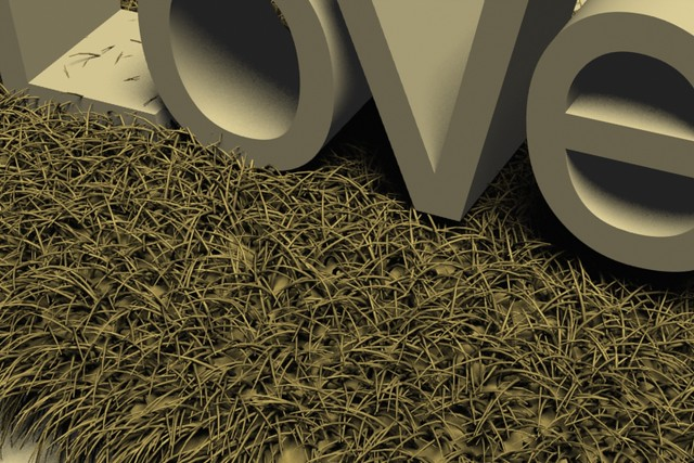 LOVE_borned