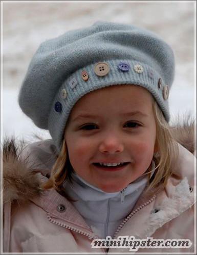 CHARLOTTE. MiniHipster.com: children's childrens clothing trends, kids street fashion, kidswear lookbook