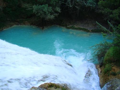 Cascada El suspiro (2)
