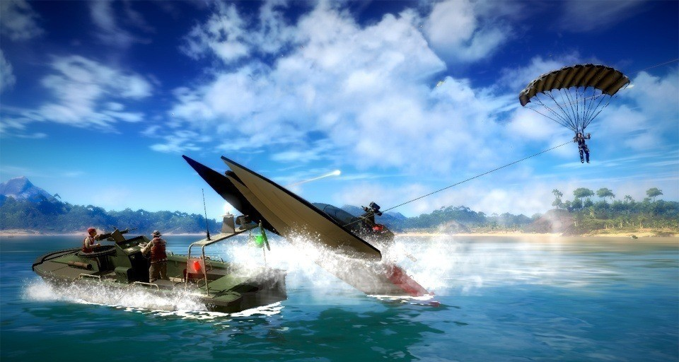 just cause 2 image 1