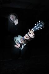 Jerry Garette (Mac-xime Perreault) Tags: music photoshop montage clones musique multiplycity cougarettes