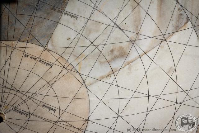 Planet Locator @ Jantar Mantar