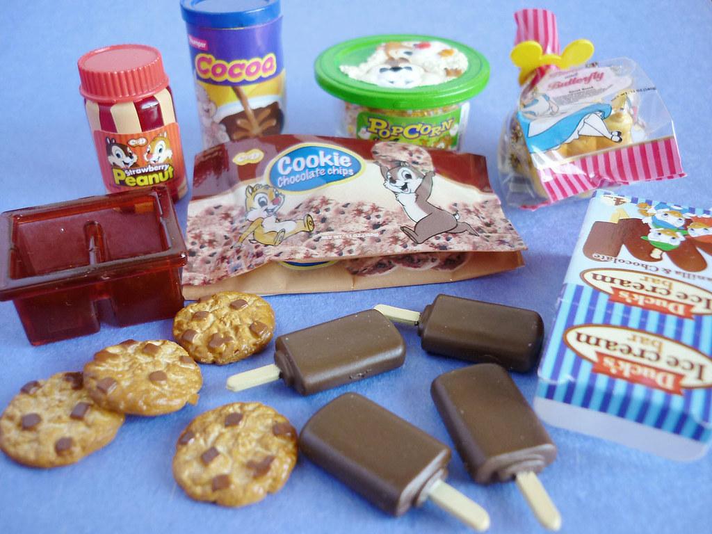 Go Go Market - Cookies & Ice cream bars