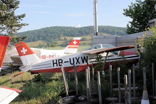 HB-UXW
