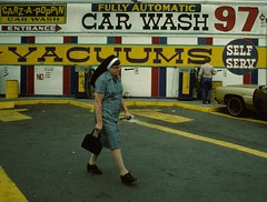 NY in the 80s 106 (stevensiegel260) Tags: brooklyn nun carwash