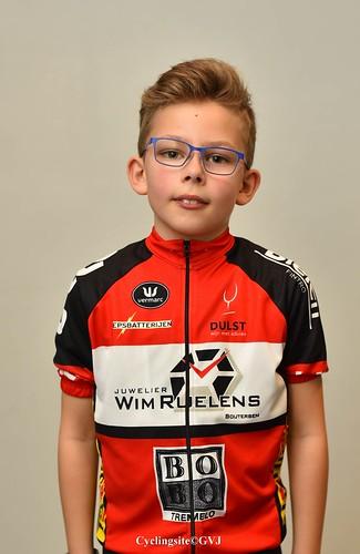 Wim Ruelens Lotto Olimpia Tienen 2017-46