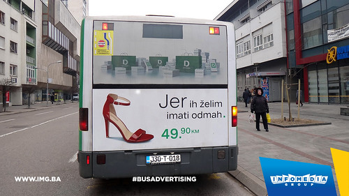 Info Media Group - Deichmann, BUS Outdoor Advertising, 01-2017 (2)