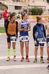 Ana Mariblanca gana clasificatorio duatlon 15