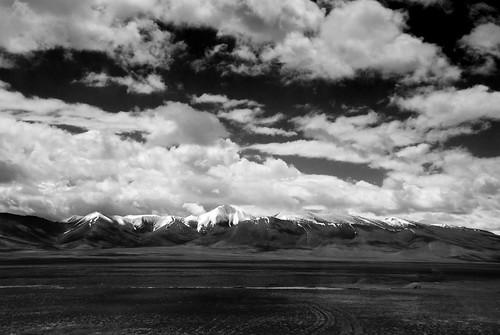 Beijing to Lhasa 06