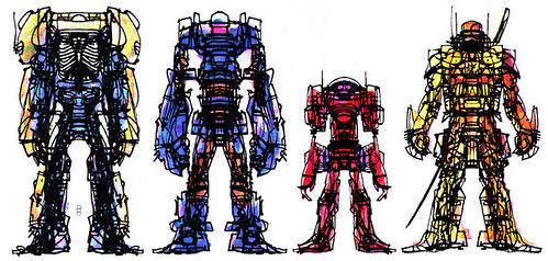 Exoskeletons-Details