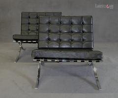 Lenestoler dansk design
