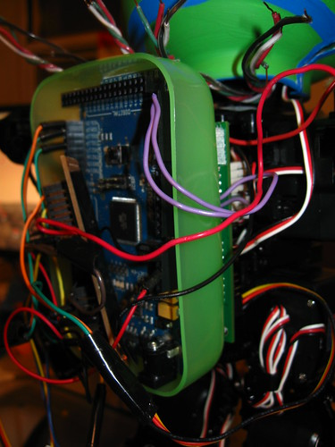 FNR - Arduino a la Soapbox