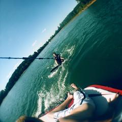 Mrs. Blankenship (Joshua Blankenship) Tags: surfing wakesurfing mandyblankenship