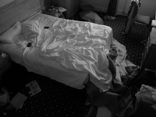 lancaster hotel, london