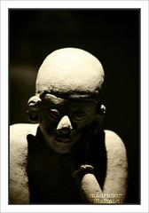 MUSEO_ORO5 (PIXELMAO) Tags: museum colombia bogot esculturas indigenas oro piezas museodeloro tallado orfebrera muiscas chibchas