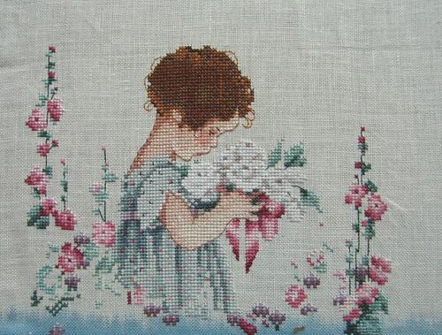 Lavender&Lace. Emma's Garden
