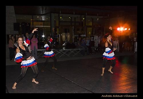 Eröffnungsfeier Kubanische Sommertanzwochen 2009 XIII