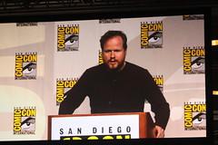 Comic-Con 2009: Joss Whedon
