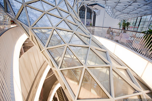 MyZeil Shopping Center