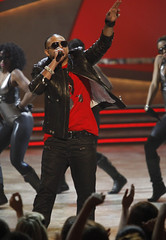 SYTYCD - Sean Paul