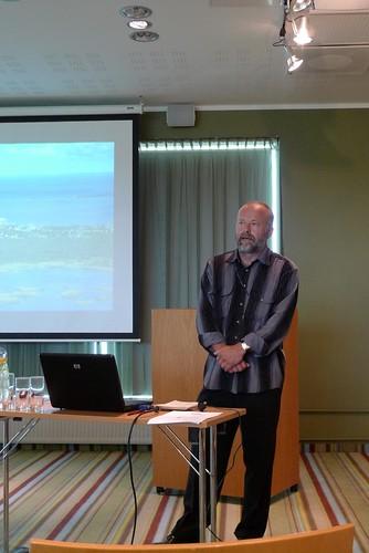 Mart kuressaare merepoliitika konverentsil