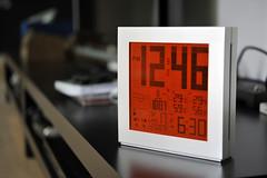 Starck Clock (4)