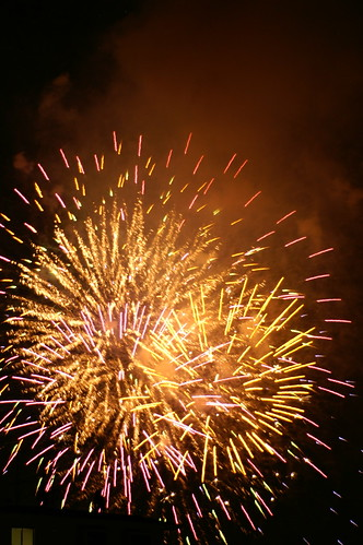 Takarazuka Gala Fireworks Festival