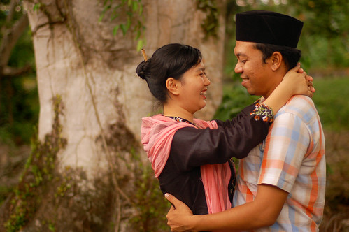 PreWedding Kamal&Farah