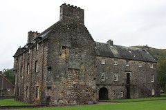 Menstrie Castle (1 of 8)