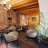 Fort d'Auvergne Hotel Bar(3)