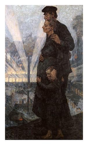006-Futuro 1920, Berlin, Märkisches Museum-Hans Baluschek