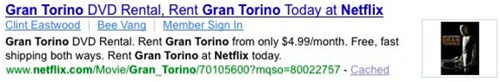 Gran Torino Enhanced Results
